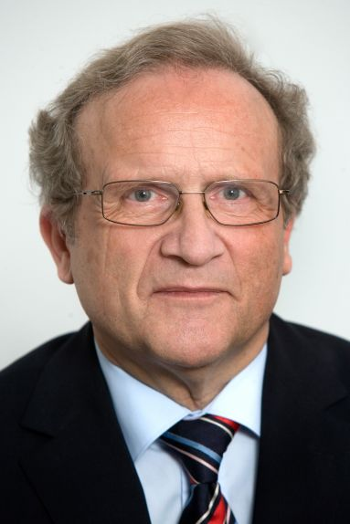 Roland Gerschermann