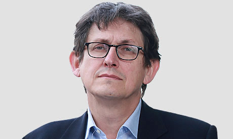 Alan Rusbridger (Foto: Guardian)