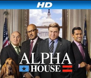 """Alpha House"" startet am 15. November (Foto: Amazon)"