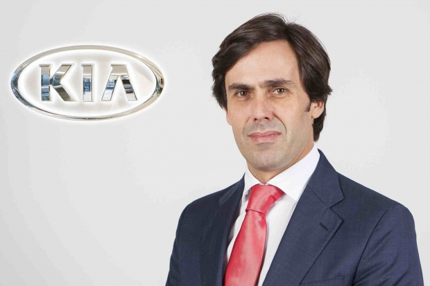 Artur Martins wird neuer Marketingchef bei Kia Europe