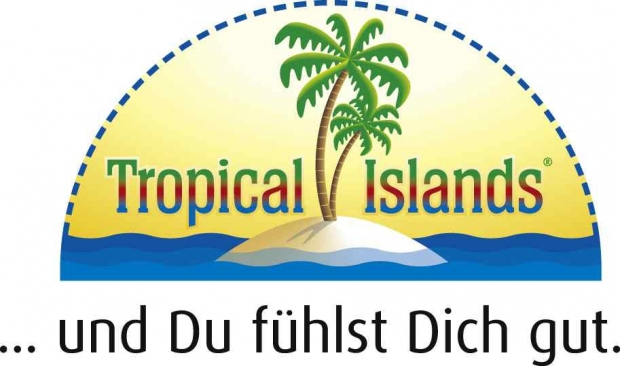 Berliner Piloten ziehen Tropical Islands an Land