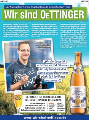 Das Print-Advertorial