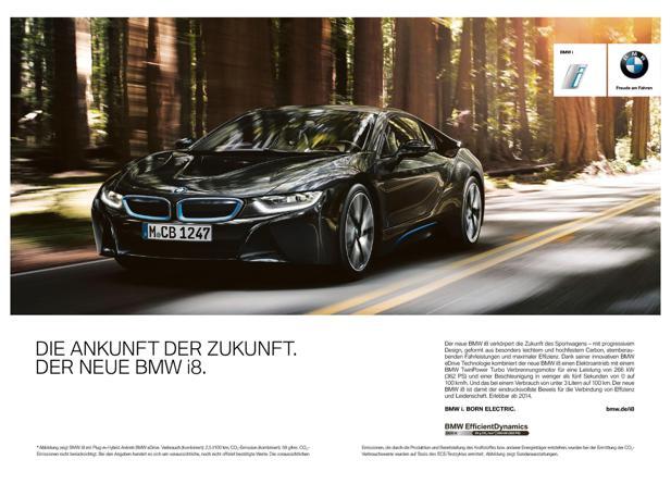Best Cars Bmw Fährt Drei Siege Ein Audi Und Mercedes Machen Die Beste Werbung