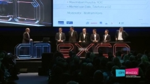 "Der ""National Mobile Summit"" der Dmexco 2013"