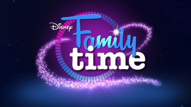 "Die Gameshow ""Family Time"" startet am 28. Februar auf dem Disney Channel"
