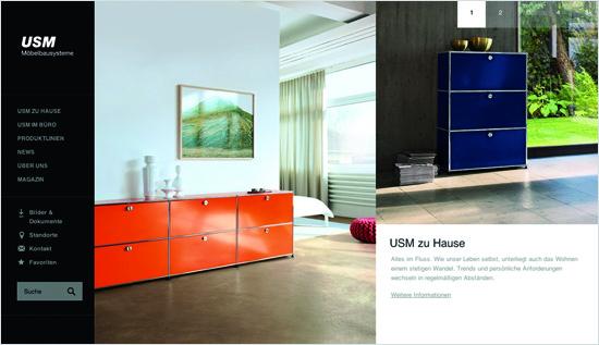 Scholz Polstermöbel - Design