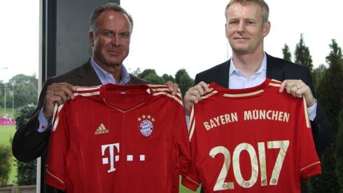 Fc Bayern Mitgliederservice