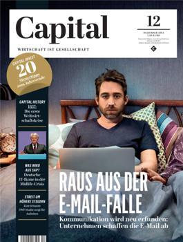 capital chefredakteur horst von buttlar wir schreiben die codes f r wirtschaftsmedien um. Black Bedroom Furniture Sets. Home Design Ideas