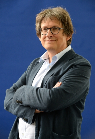 """Guardian""-Chefredakteur Rusbridger Foto: Picture Alliance / Empics"