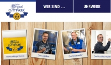 Online-Advertorials verlinken auf die Microsite