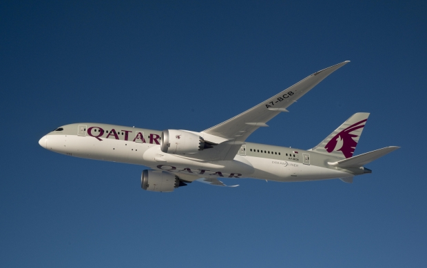 Qatar Airways vergibt PR-Etat an ITMS (Foto: Agentur)