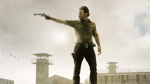 "RTL 2 zeigt ""The Walking Dead"" als deutsche Free-TV-Premiere"