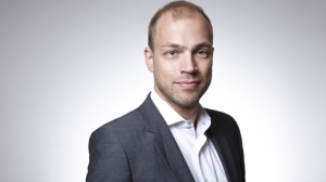 Sebastian Matthes leitet die Redaktion der deutschen Huffington Post