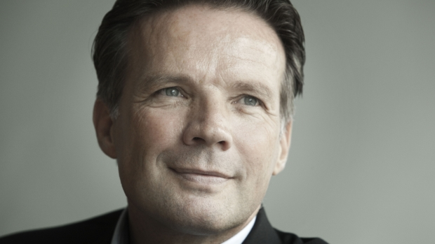 Tomorrow Focus-CEO Toon Bouten  (Foto: Tomorrow Focus)