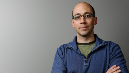 Twitter-CEO Dick Costolo