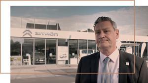Das Ënde einer Ära - Aus Citroën wird Zitrön