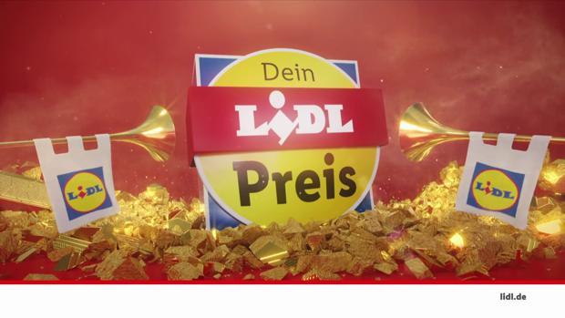 Nach Aprilscherz Reaktionen: Lidl produziert limitierten