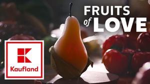 Kaufland: Fruits of Love