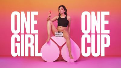 One Girl One Cup – The Most Explicit Tutorial for your menstrual cup!