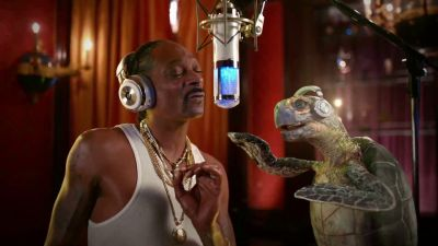 "Sodastream ""Snoop Dogg - the small things"" 2020"