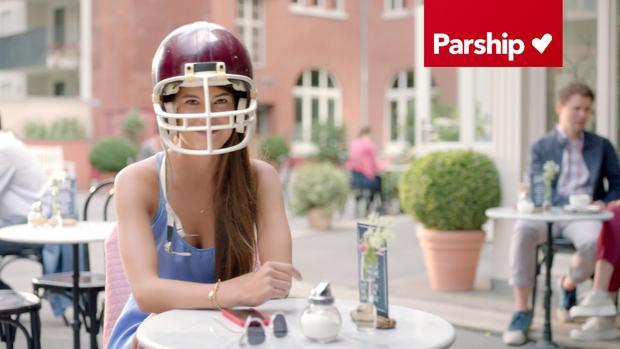 Werbung 2018 models parship Audi A7
