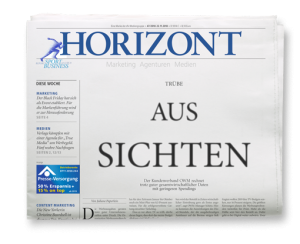 HORIZONT 47/2018