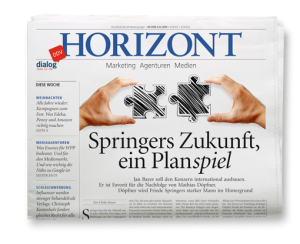 HORIZONT 49/2018