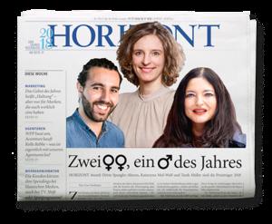 HORIZONT 51/2018