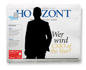 HORIZONT Ausgabe 39/2018