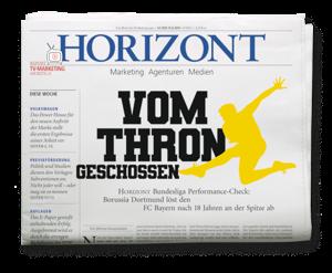 HORIZONT 33/2019