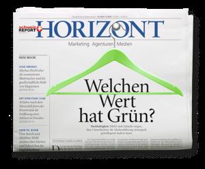 HORIZONT Ausgabe 45/2019
