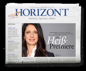 HORIZONT Ausgabe 46/2019