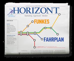 HORIZONT Ausgabe 47/2019