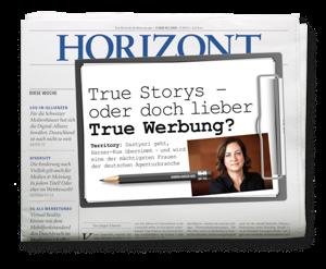 HORIZONT Ausgabe 3/2020