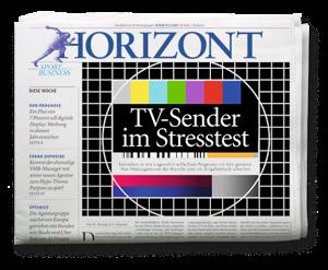 HORIZONT Ausgabe 9/2020