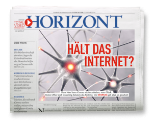 HORIZONT Ausgabe 13/2020
