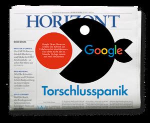 HORIZONT-Ausgabe 43/2020