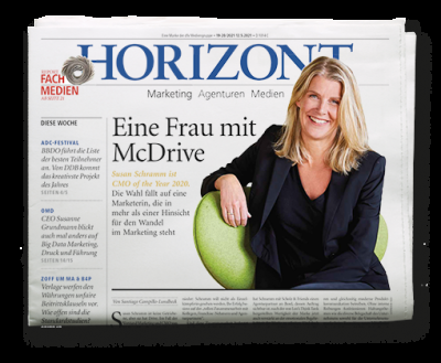 Eine Frau mit McDrive_19-20-_21