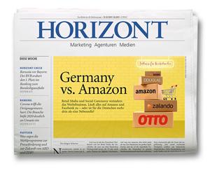 Germany vs. Amazon