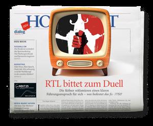 RTL bittet zum Duell