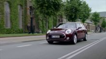 Serviceplan Campaign X realisiert Mini-Clubman-Kampagne