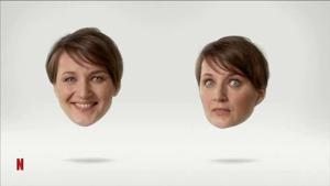 "Kampagne: Netflix Programm-Spot ""The Crown"""