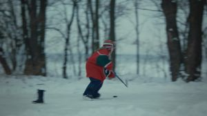 Kampagne: Home of The Olympics Brand Spot