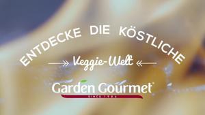 Kampagne: Garden Gourmet