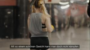 Kampagne: Dove: Meine Schönheit ist meine Entscheidung