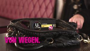 Kampagne: U by Camelia