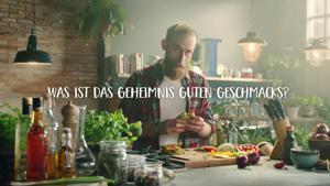 "Kampagne: Unilever - ""Hallo neue Rama"""