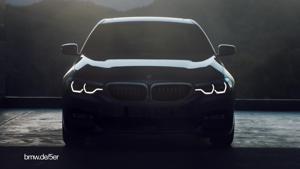 Kampagne: BMW 5er