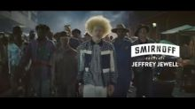 "Smirnoff macht DJ Jewell zum Star von ""We're Open"""