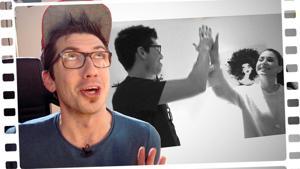 Kampagne: Wenn ich vloggen würde...
